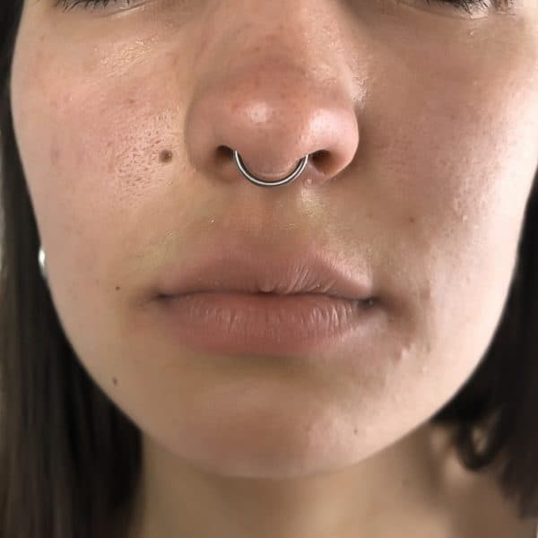 Septum aro yanni piercing envio gratis tienda online